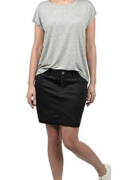 Desires Eliya Falda (Minifalda, Falda Tejana, Falda Deportiva) para Mujer Elástico