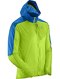 Salomon Fast Wing Hooded Vestee Course à Pied - AW15