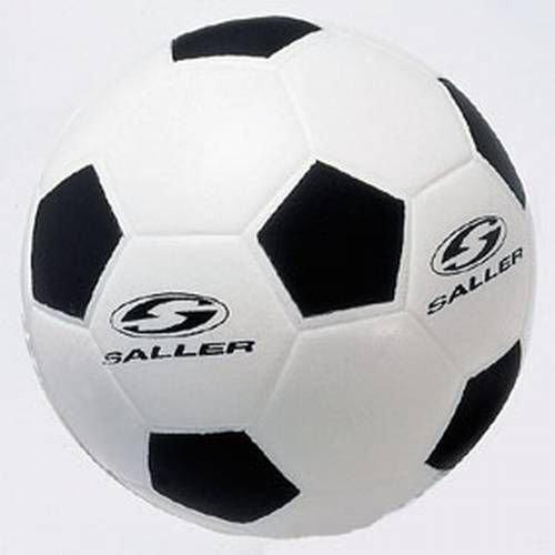 Saller Schaumstoffball, 17cm Durchmesser