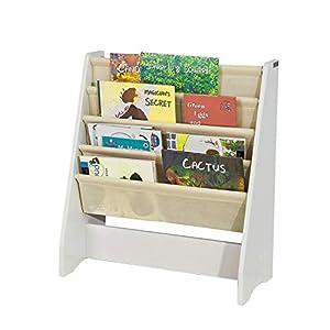 Bücherregal Kinder Weiss – Dein Haushalts Shop