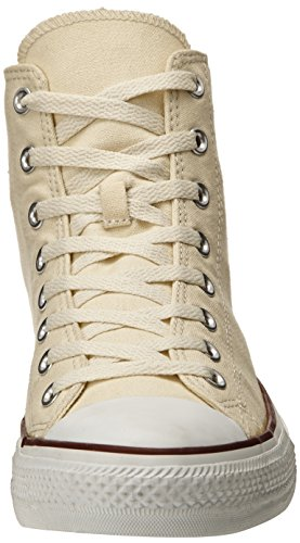Converse All Star Hi Canvas, Sneaker Unisex – Adulto Avorio (Ivory)