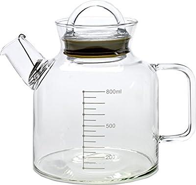 Serax Théière en verre