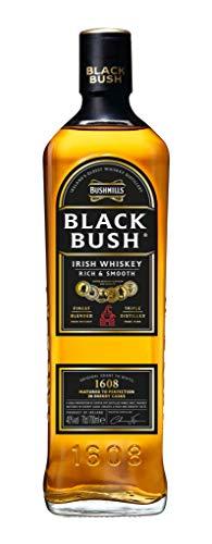 Bushmills Black Bush Irish Whiskey (1 x 0.7 l)