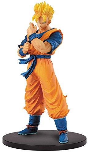 Dragon Ball Z 604338 Figurine Z - Resolution Of Soldiers Vol 6. - Ss Son Gohan (Futur), Actionfiguren