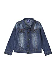 Lilliput Blue Kids Denim Jacket(110002867)
