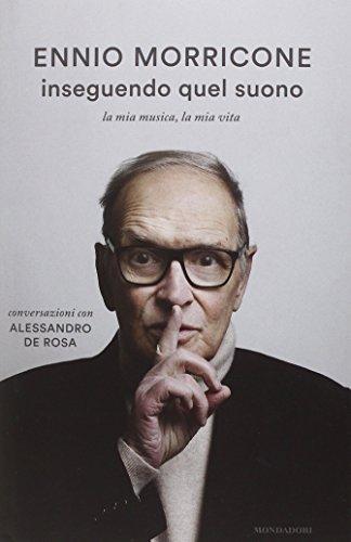 ENNIO MORRICONE - INSEGUENDO Q por Alessandro De Rosa