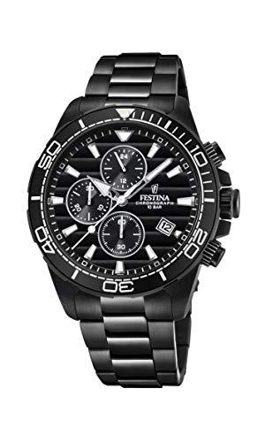 ae60b303b2c0 Watches festina the best Amazon price in SaveMoney.es