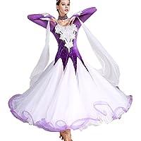 buy popular 1bab1 d3929 vestiti da ballo standard - Donna / Abbigliamento ... - Amazon.it