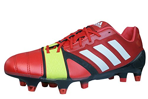 adidas Nitrocharge 1.0 XTRX SG Hommes Chaussures de football Rouge
