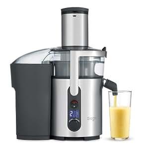 Sage by Heston Blumenthal the Nutri Juicer Plus, 1300 Watt