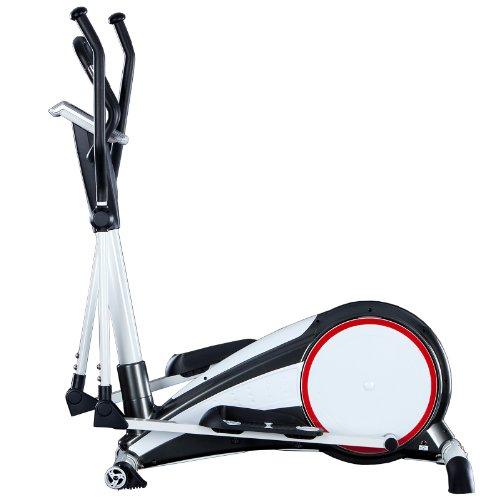 Skandika SF-1020 CardioCross Antares Vélo elliptique 166 x 68 x 158 cm
