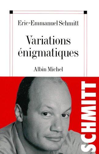 Variations Enigmatiques