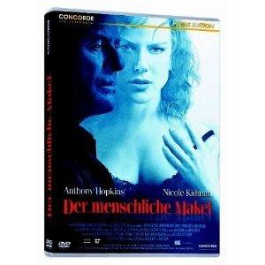 Der menschliche Makel (Edition TV Movie 2004 inkl. Specials) [Pal, Full Length]