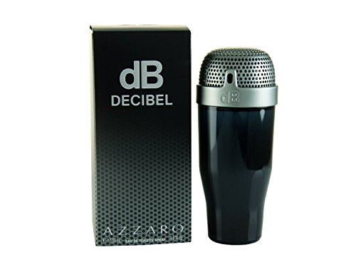 db Decibel Azzaro EAu De Toilette Spray 100ml With Ayur Lotion FREE