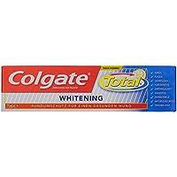 Colgate Total Whitening Zahnpasta, 75 ml