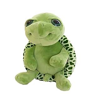 YeahiBaby Tortuga Verde Juguete de