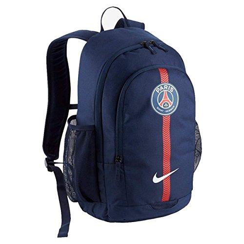 2017-2018 PSG Nike Allegiance Backpack (Navy)
