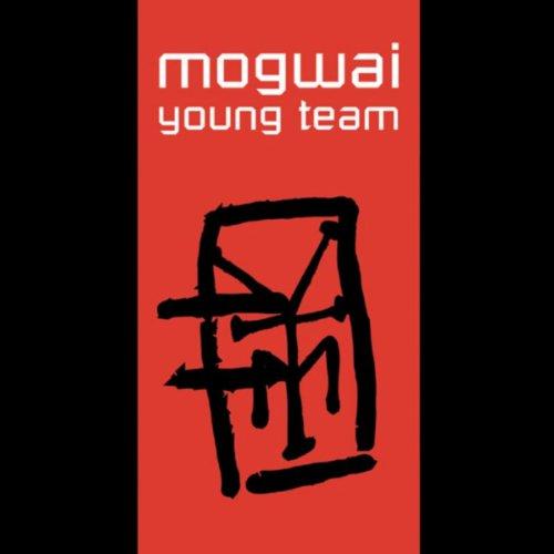 Mogwai Fear Satan