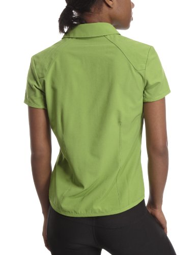 Nike ACG Chemise à manches courtes Cordillera vert - Vert