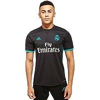 T-Shirt 2e kit Real Madrid 2017–2018-Lfp Adidas pour homme JSY