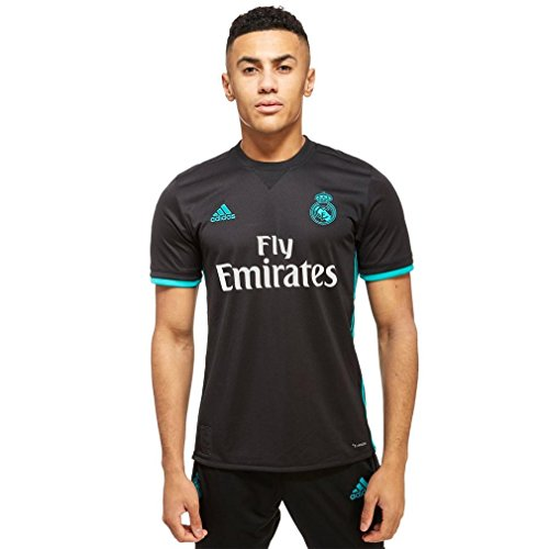 Adidas Real Madrid Camiseta Temporada 2017/2018