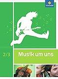 Musik um uns SI - 5. Auflage 2011: Schülerband 2 / 3