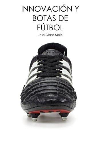 Innovación y botas de fútbol