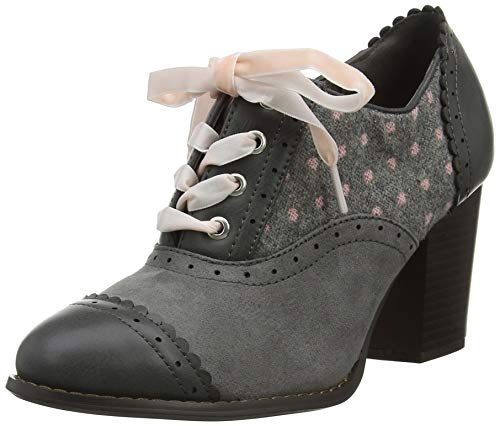 Joe Browns Vintage Spirit Shoes, Zapatos de tacón con Punta Cerrada p