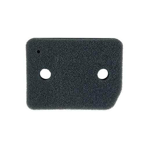 Original Filter für Miele 9164761 Trockner Wärmepumpentrockner | Fein-Grob | 207 x 157 x 30mm | Schwammfilter Filtermatte Kondenstrockner | Made in Germany Fusselfilter Schaumstoff Schaumfilter Sponge