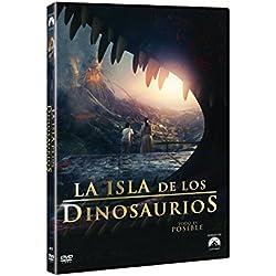 La Isla De Los Dinosaurios [DVD]