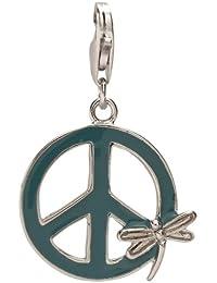 Rafaela Donata Charms Republic Peace Steringsilber Silber 925