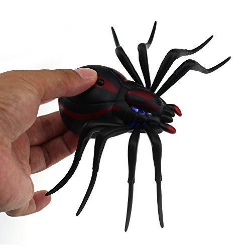 Tipmant RC Spider Ferngesteuertes Auto Fahrzeug Elektrisches Spielzeug Kinder Geschenk