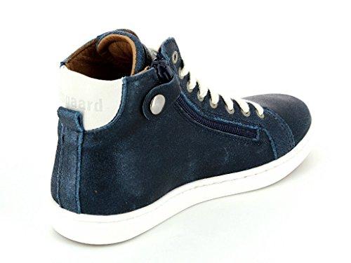 Bisgaard  31807.116-03,  Scarpe da camminata ed escursionismo ragazzo blu 134 Glitter-navy blu navy