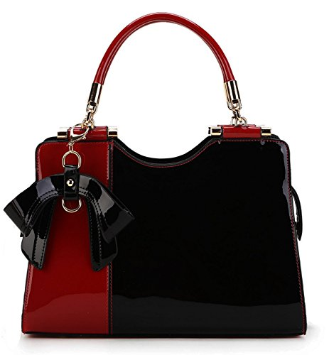 scarleton-elegant-two-tone-satchel-h14231001-red-black-eu