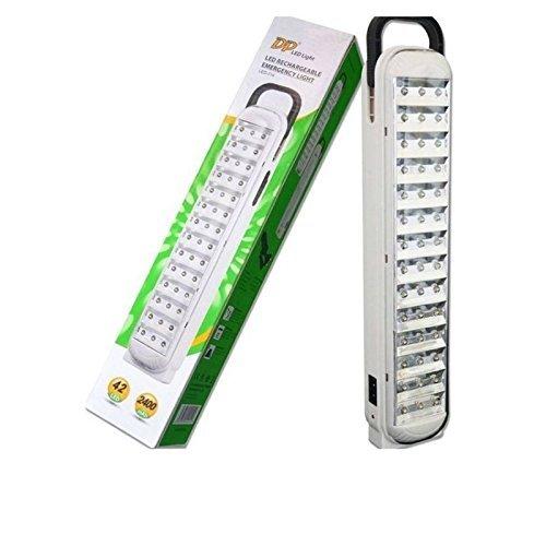 modelo Topacio siete colores ABS DP Grifer/ía Mango de ducha LED