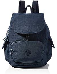 Kipling City Pack S, Sac à main à bretelles pour port en sac à dos