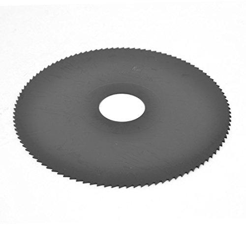 sourcingmap-a14042100ux0612-nero-150-mm-diametro-12-mm-spessore-108-denti-sezione-roller-blade-nitru