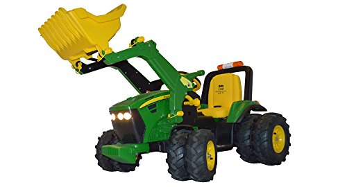 John Deere Traktor KCM T2