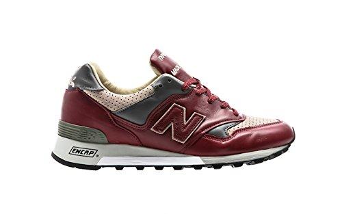 New Balance M 577 LBT Made in UK Schuhe burgundy-taupe - 41,5