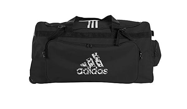Set Bag Asaiugamani Adidas Di Nero Unisex Trolley Taglia Unica pHWUqfU6n