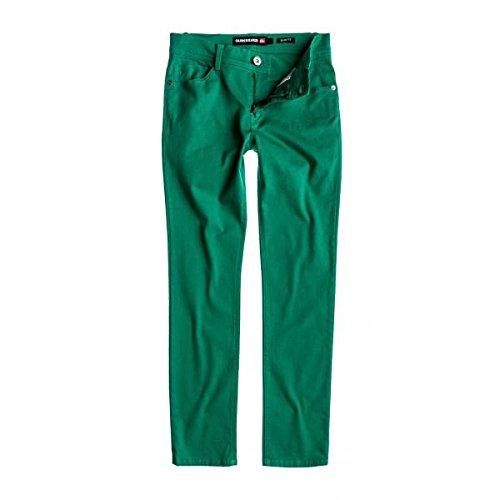 Quiksilver Kinder Hose Distorsion Flat Pants Boys