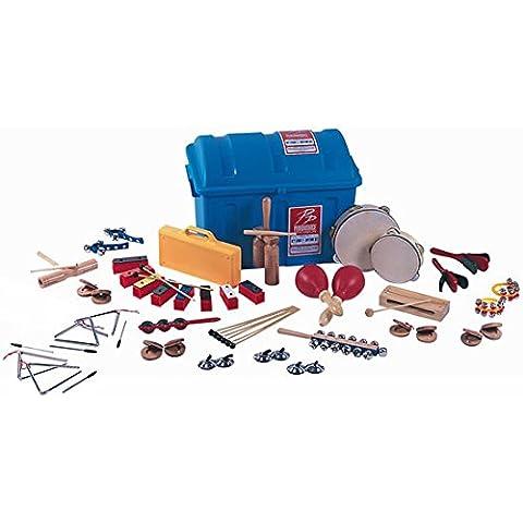Performance Percussion KS1 Key Stage - Set de percusión infantil