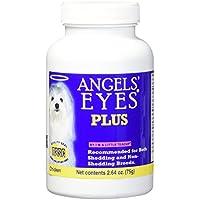 Angels' Eyes Plus, Natürliches Nahrungsergänzungsmittel für Hunde