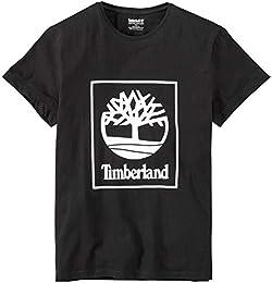 maglietta timberland uomo