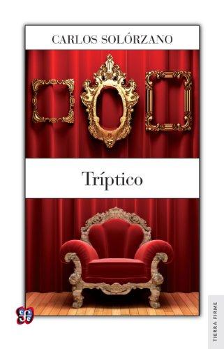 Tríptico (Tierra Firme)