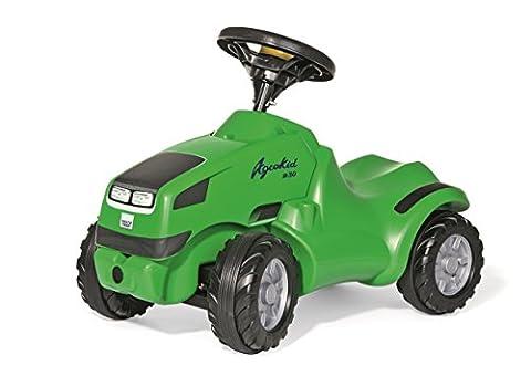 Rolly Toys Tractor Deutz Fahr ROLLY132102Agro Kid 230–Green