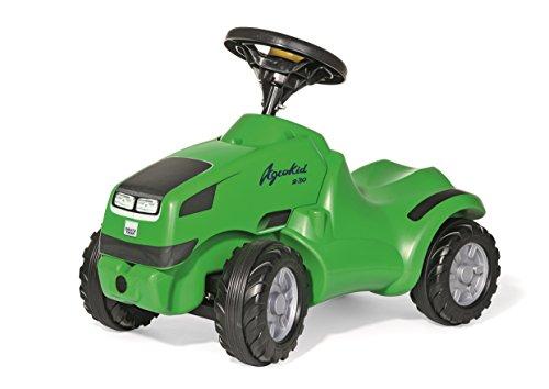 Preisvergleich Produktbild Rolly Toys ROLLY132102 - Traktor Deutz-Fahr Agrokid 230, grün