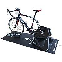 Preisvergleich für Cycle Cafe Trainingsmatte für Rollentrainer / Indoortrainer