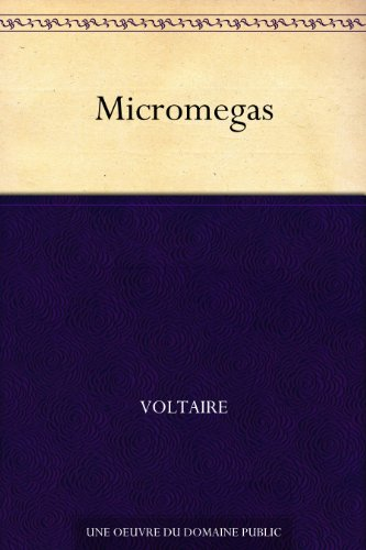 Micromegas (French Edition)