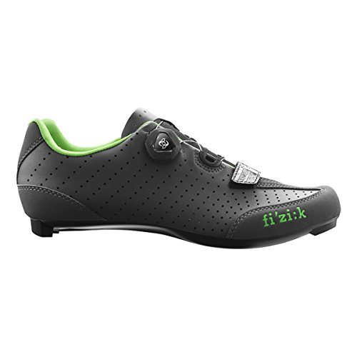 FIZIK Road R3B black/ green lime